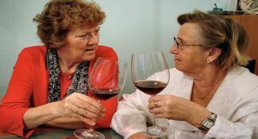 Caracterización de las mujeres cubanas que demandan tratamiento por Dependencia al Alcohol