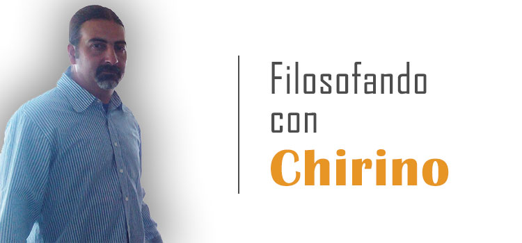 Filosofando con Chirino - Entrevista PsicologiaSinP.com