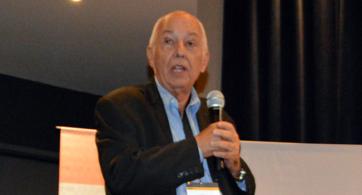 La enseñanza de la Psicología del Deporte depende del conocimiento vivencial. Entrevista al Dr. Francisco García Ucha