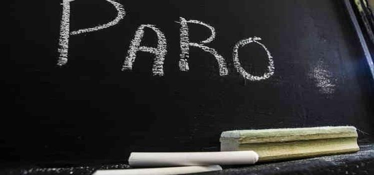Paro-escuelas