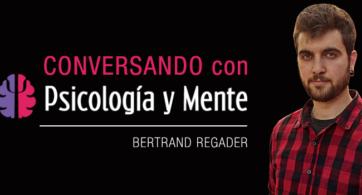 Bertrand Regader: elevándose sobre la infoxicación