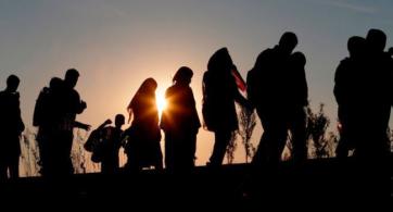 Ulises el inmigrante: Síndrome de Ulises