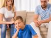 ¿Cuál es el papel de la familia hacia los niños con trastornos de la conducta?