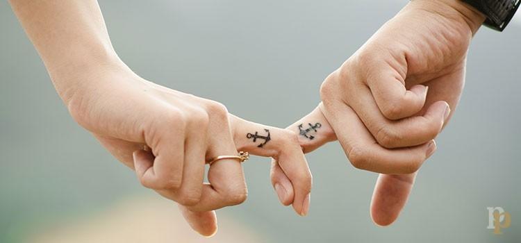 Necesariamente el amor necesita para amar una decisión como condición