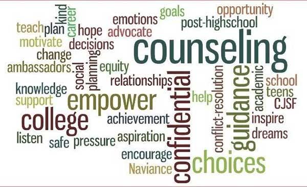 Counseling, mirada holística del ser himano