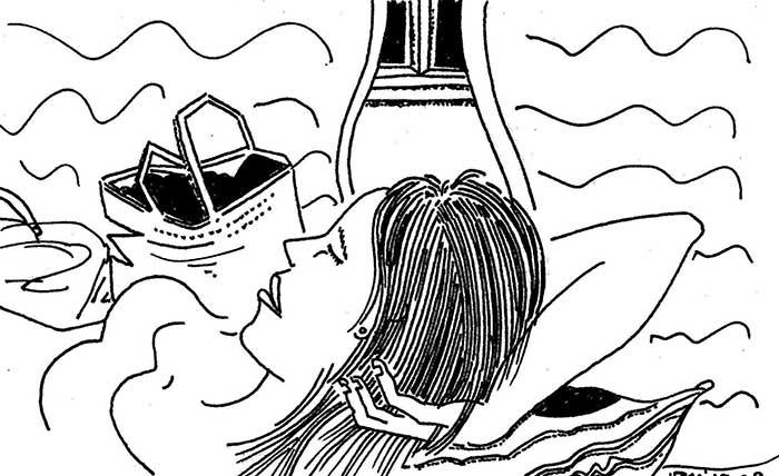Dibujo 6 - Vanina Murano