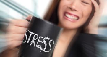 Consejos prácticos para reducir el estrés laboral