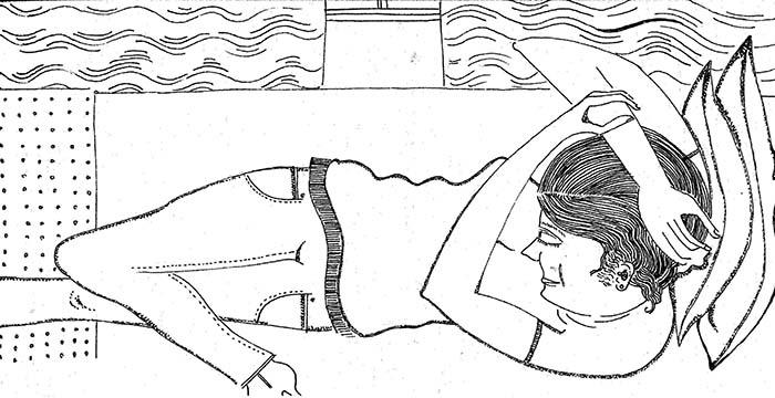 Dibujo 4 - Vanina Murano