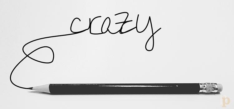 La locura como un intento de autocuración