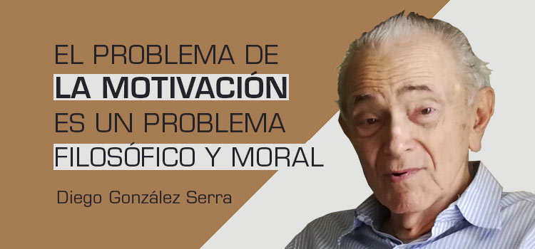 Frase Diego González Serra