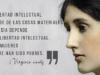 La mujer y la escritura
