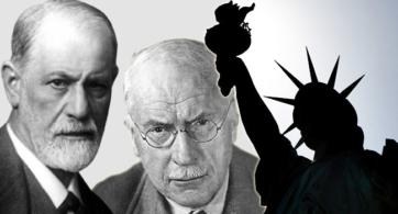 Sigmund Freud: no saben que les traemos la peste