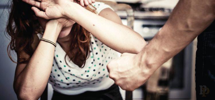 Violencia doméstica - maltrato contra la mujer