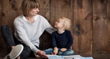 Los niños y sus preguntas ¿Qué hacer para responderlas?