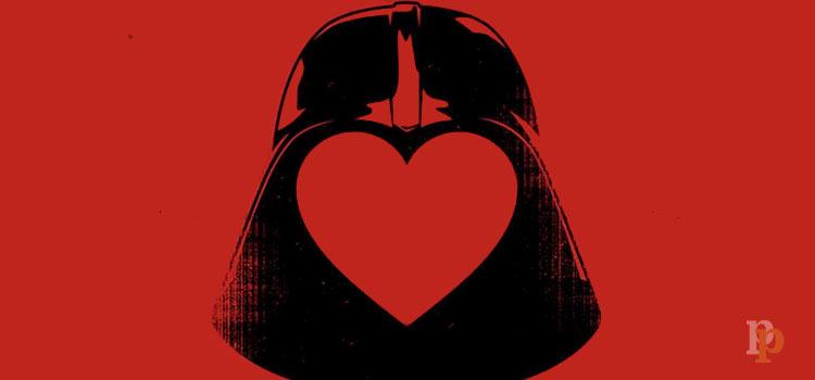 El lado oscuro de San Valentin