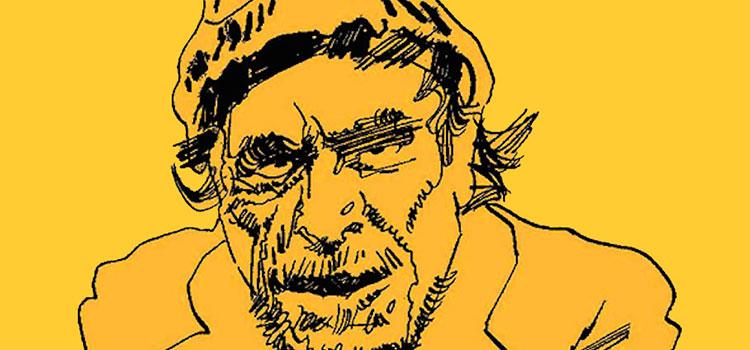 Charles Bukowski y su razonamiento en torno al trabajo y las consecuencias sobre el ser humano