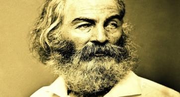 Walt Whitman y su invitación para hacer de tu vida algo extraordinario