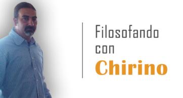 Entrevista con el filósofo cubano  Jorge Rodríguez Chirino