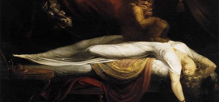 Las pesadillas, Lacan y los sueños atemperados