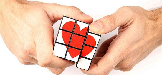 El desamor y las rupturas de pareja