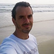 Hugo Rizzo - Caminando la vida