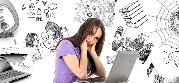 Reflexiones sobre la contemporaneidad: Redes Sociales