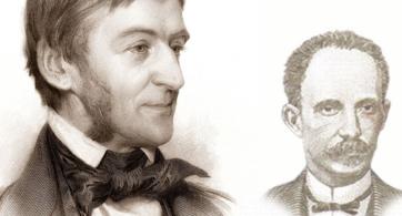 Martí y la universalidad de un hombre llamado Emerson
