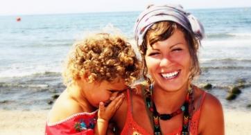 La maternidad como rebeldía