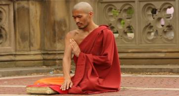 La meditación: alternativa para un diálogo interno