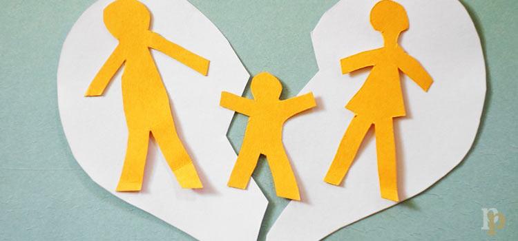 ¿Por qué se separan mis papás?  Cómo abordar el doloroso proceso de la separación desde una mirada empática y despierta