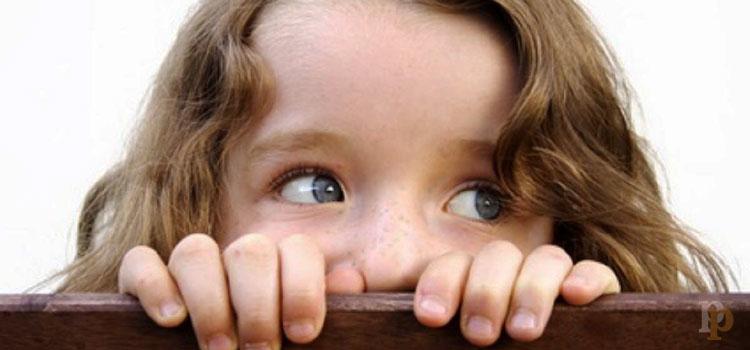 Dejé el miedo encerrado: La preparación psicológica para intervenciones en niños