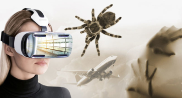 Realidad virtual, una alternativa terapéutica en psicoterapias