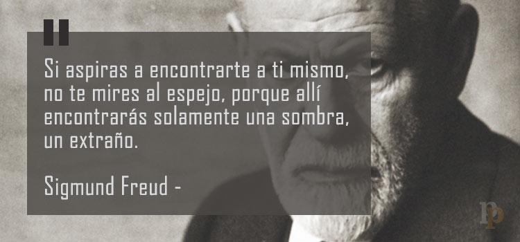 Freud, pensamiento auténtico