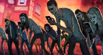 Las nuevas amenazas adictivas