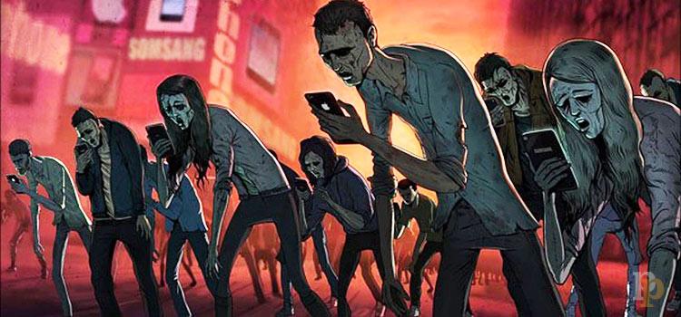 Adicciones a la tecnología - Las nuevas amenazas adictivas