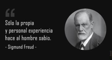 Freud, pensamiento libre