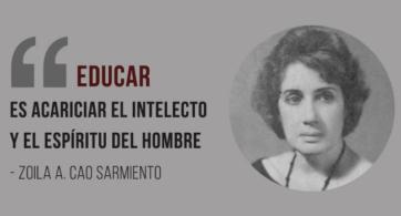 Dra. Zoila Aurora Cao Sarmiento: pilar de la educación y la psicología cubanas