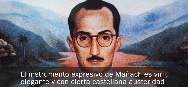 Dr. Jorge Mañach Robato: el mejor biógrafo de José Martí