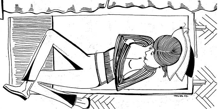 Dibujo 1 - Vanina Murano
