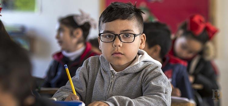 la importancia de la escuela en niños cardiopatas
