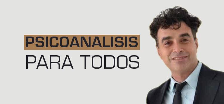 Raúl Menalled: Psicoanálisis para todos