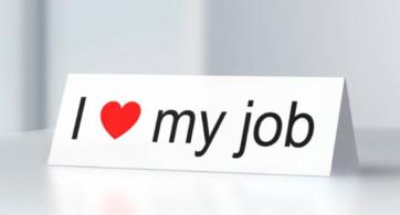 El trabajo y la felicidad: La conexión entre lo que somos y lo que podemos ser