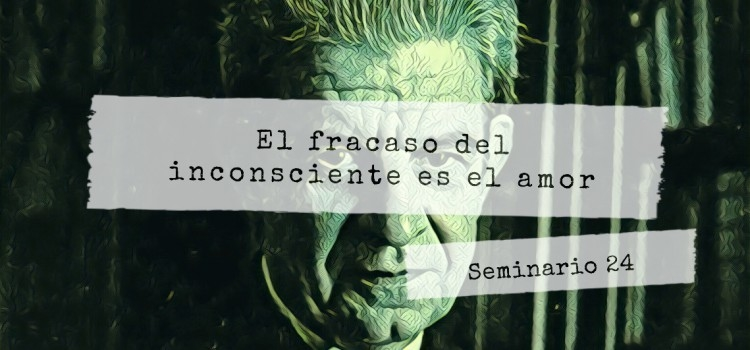 Frase Jaques Lacan