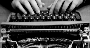 El tormentoso mundo del escritor