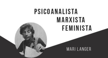 Marie Langer: del destierro al exilio