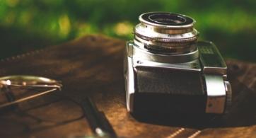Fotografía terapéutica y Fototerapia: ¿por dónde empezar? (Parte I)