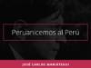 10 frases del pensador político José Carlos Mariátegui