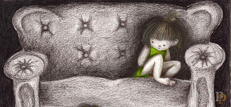 Psicoanálisis con niños para los adultos