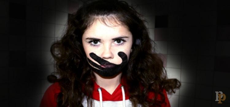 Niñas madre es igual a naturalización de las violaciones