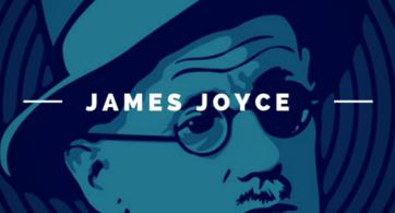 Tres sueños de James Joyce y el anhelo de hacerse un nombre